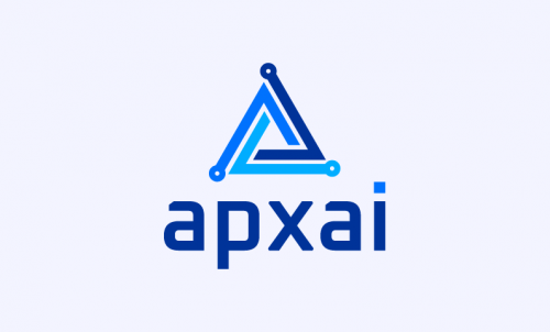 Apxai - Artificial Intelligence company name for sale