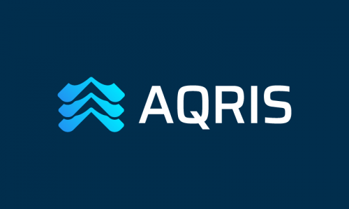 Aqris - Retail domain name for sale