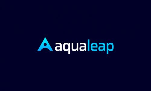 Aqualeap - E-commerce domain name for sale