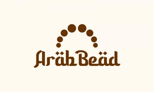 Arabbead - E-commerce brand name for sale
