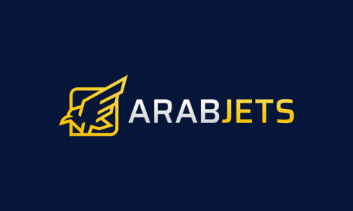 Arabjets - Business company name for sale