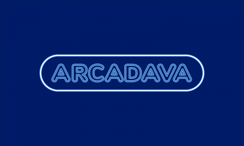 Arcadava - E-commerce company name for sale