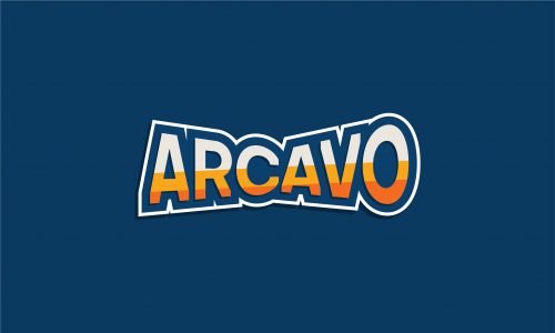 Arcavo - AR domain name for sale