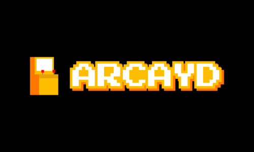 Arcayd - Technology startup name for sale