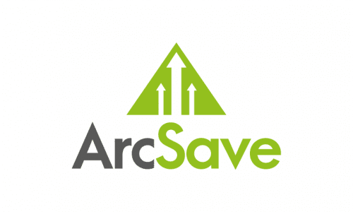 Arcsave - Investment company name for sale
