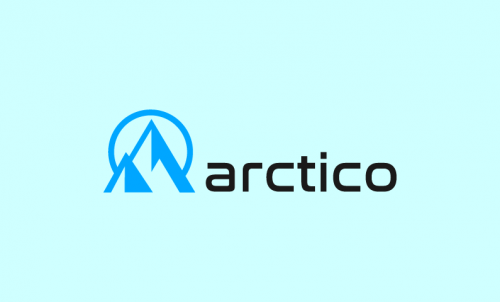 Arctico - Possible domain name for sale