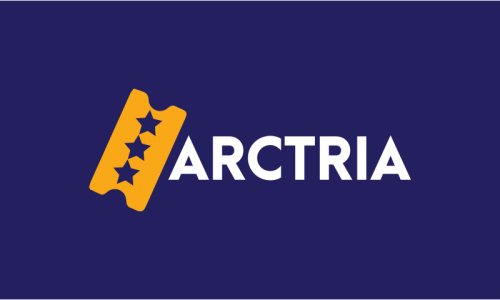Arctria - Travel domain name for sale