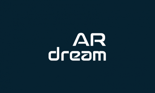 Ardream - Virtual Reality company name for sale