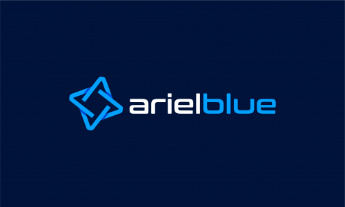 Arielblue - Potential startup name for sale