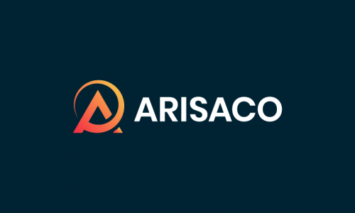 Arisaco - Business brand name for sale