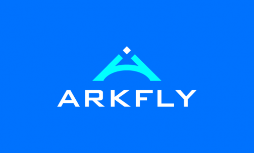 Arkfly - Marketing domain name for sale