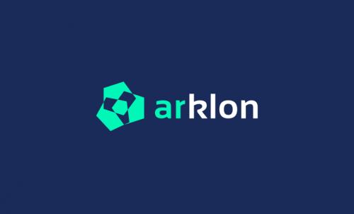 Arklon - Fundraising brand name for sale