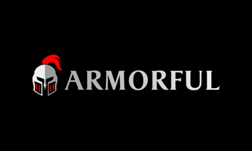 Armorful - Security brand name for sale