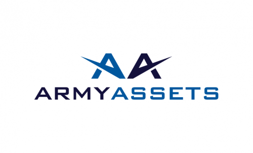 Armyassets - Finance company name for sale