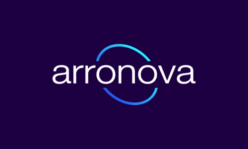 Arronova - Health startup name for sale