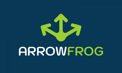 Arrowfrog - Business brand name for sale