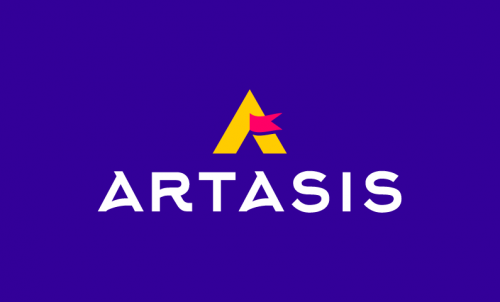 Artasis - Art company name for sale