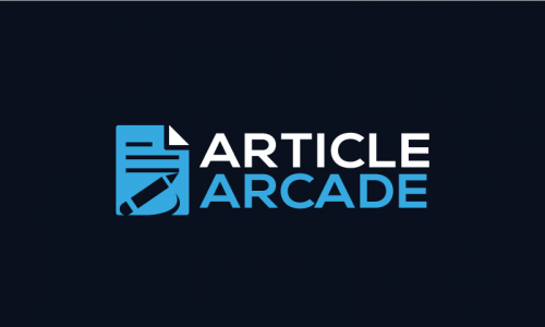 Articlearcade - Media startup name for sale