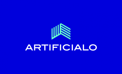 Artificialo - Artificial Intelligence startup name for sale