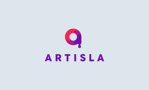 Artisla - Creative business name for sale