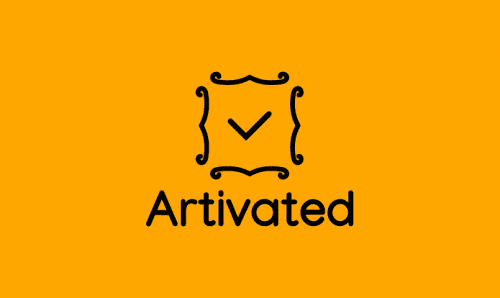 Artivated - Art product name for sale