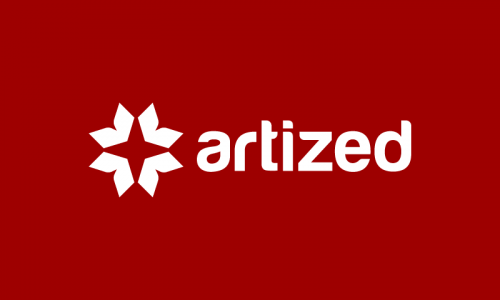 Artized - Art business name for sale