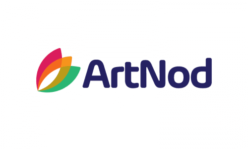 Artnod - Art company name for sale