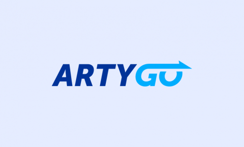 Artygo - Art brand name for sale