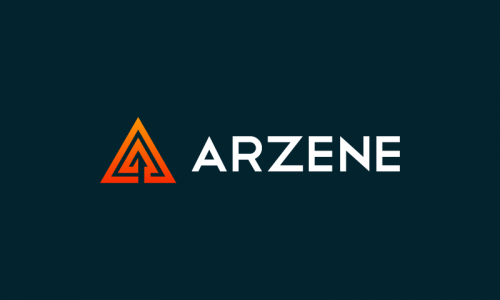 Arzene - Retail brand name for sale