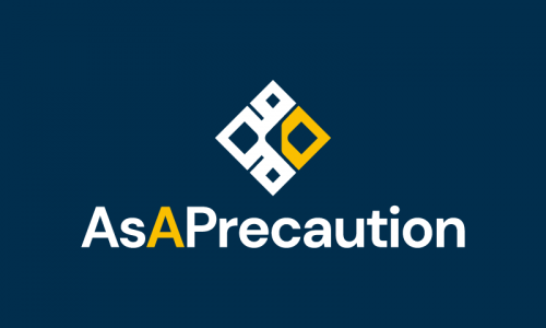 Asaprecaution - Business business name for sale