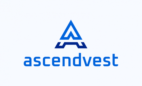Ascendvest - Investment business name for sale