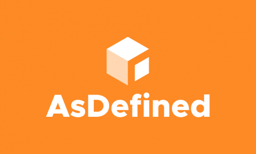 Asdefined - Technology business name for sale