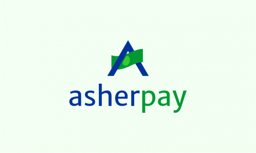 Asherpay - E-commerce brand name for sale