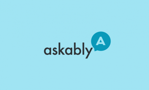 Askably - Finance brand name for sale