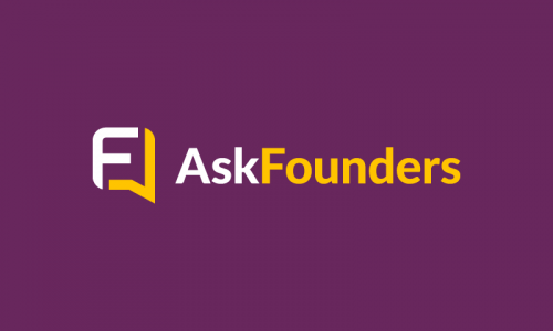 Askfounders - Possible business name for sale
