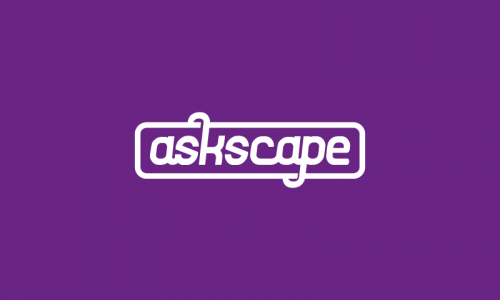 Askscape - Business company name for sale