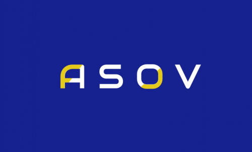 Asov - Business domain name for sale