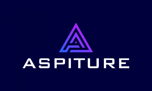 Aspiture - Business startup name for sale
