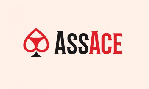 Assace - Beauty company name for sale