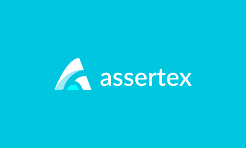 Assertex - Investment startup name for sale