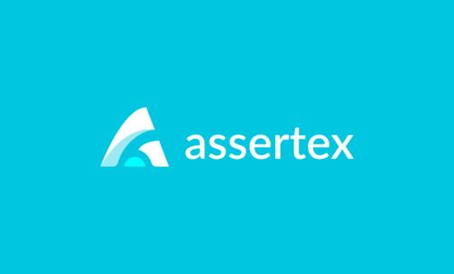 Assertex - Investment startup name for sale