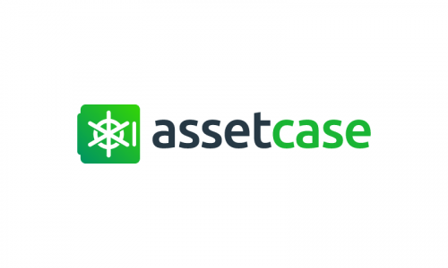 Assetcase - Finance startup name for sale