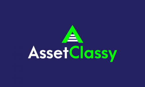 Assetclassy - Business startup name for sale