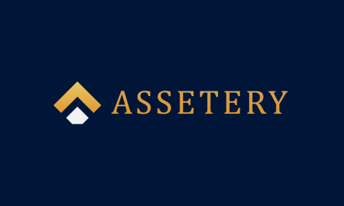 Assetery - Business brand name for sale