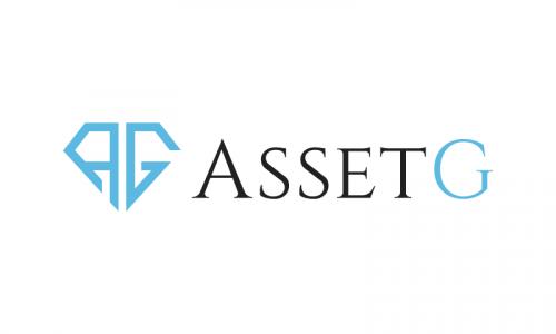 Assetg - Investment domain name for sale