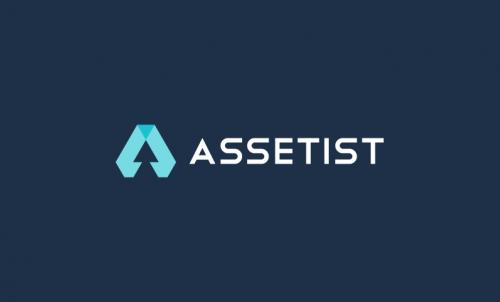 Assetist - Smart home company name for sale