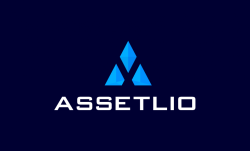 Assetlio - Potential business name for sale