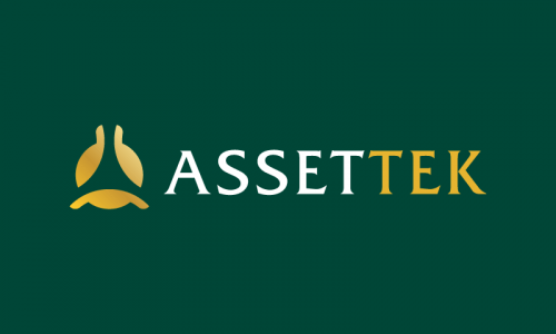 Assettek - Finance company name for sale