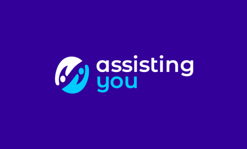 Assistingyou - E-commerce business name for sale