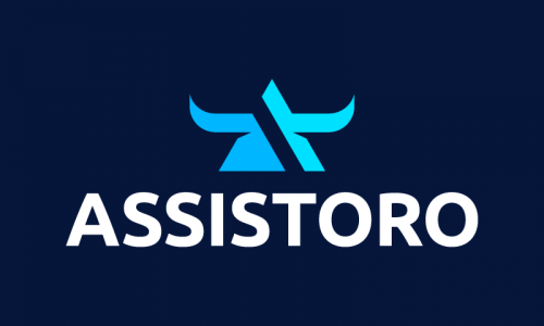 Assistoro - Recruitment brand name for sale